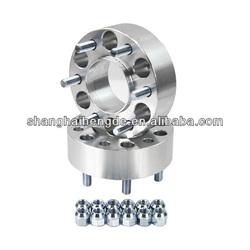5X115mm Wheel Adaptpor For CHEVROLET IMPALA SS 12mmX1.5 06-08