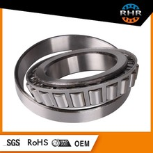 Used for cars taper roller bearings 30206 cheap price