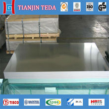 Mirror Anodized Aluminum Sheet 5083