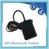 Real time Tracking SMS GPRS mini gps motorcycle tracker gps bike tracker