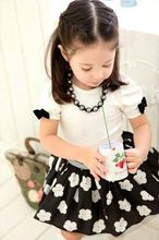 baby girl stripe t shirt NO1-53
