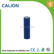 2014 hot sales CE/FCC/RoHS lithium ion 48v 20ah 1x18650 lithium rechargeable battery