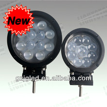 2013 new products 12v automotive led light led work light for vehicles