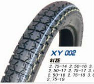 chinese cheap new motorcycle tyre with good price and service