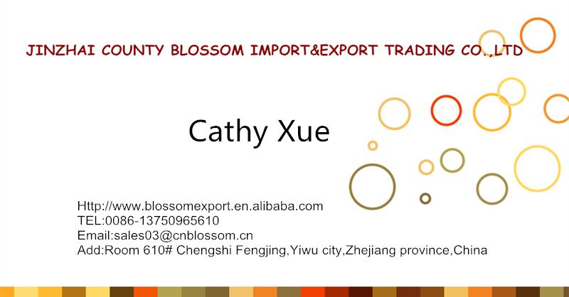 Cathy -blossom