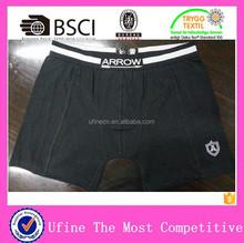 Black unico briefs, basic underwear guys, glow in the dark boxer shorts