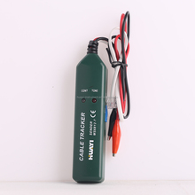 Digital network cable tracker MS6812, Electronic Power and Wire Cable Tracker Tester Usage wire cable tracker tester MS6812
