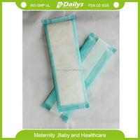 Triangular foam swimwear bra pad with push up , swimwear pad XN0126-1#