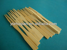 Bamboo Hors D'oeuvre Picks and Mini Forks