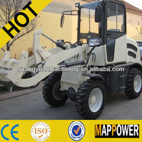 Excellent quality mini earth moving machine with hydrostatic transmission for sale