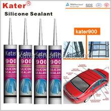silicone windshield sealant
