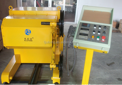 11KW Automatic Diamond Wire Saw Machine for Granite Cutting