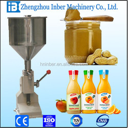 5-1000ml oil filling machine with high efficiency