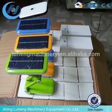 Good quality Folding solar rechargeable led desk lamp, desk lamp,led table lamp
