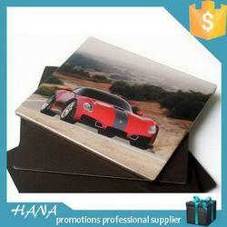 Design hot-sale printed paper fridge magnet