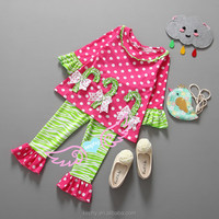 wholesale children's boutique clothing turkish children clothing baby toddler clothing