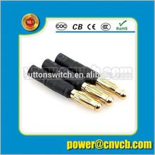 DC Jack 5.5mm-2.1mm For Video & Computer
