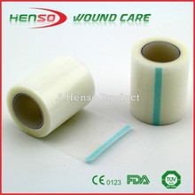 HENSO Waterproof Medical Adhesive PE surgical Tape