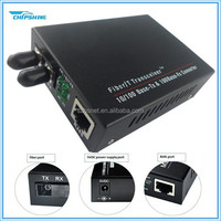 Chipshine 100M cat5 UTP cable serial to ethernet converter