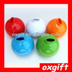 oxgift 2014 cor criativos bomba caixa do tecido