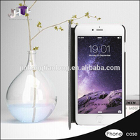 Durable Slim Custom Mobil Phone Leather Case
