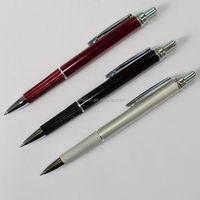 Aluminum ball pen0624A,metal ball pen,mechanical pencil