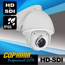 COP 20X 30X 1080P HD SDI Speed Dome 1920X1080 Security Camera System