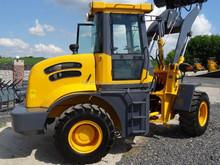 HR928F SWGM wheel loader as traktor with diesel engine on alibaba website