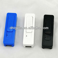 Silfa interesting patented wholesale rechargeable gas lighters