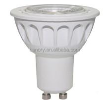 Shenzhen manufactory osram cob led gu10 5w spotlight