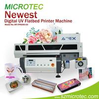 New design Uv Inkjet Printer Ink, a3 Uv Printer, Digital Flatbed Uv Printing