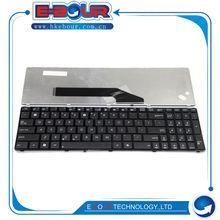 For Asus G70 K50 K60 K61 K62 K70 Laptop US Keyboard