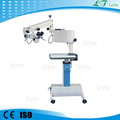 yz2p venta caliente equipo de oftalmología de funcionamiento del microscopio
