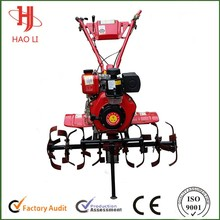 Newly Product Model 1WG4.05-100FC-ZC Spring Tooth Cultivator Price