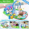 Safe non-toxic Electronic Musical Play Mat For Kids & Baby Accepted OEM