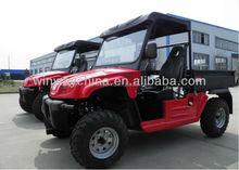 1000CC generator diesel 4wheel cargo bike