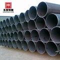 tamaño oferta tubería de acero sin costura de carbono