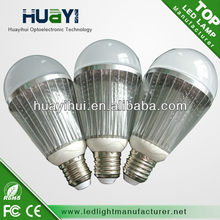 13w r7s led replace double ended halogen bulb CE ROHS FCC listed