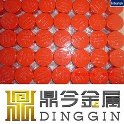 ITS EN877 cast iron fittings spigot caps epoxy powder coated