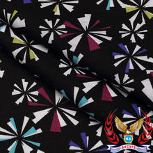 COTTON ACTIVE PRINT FABRIC/PRINT WITH STAR/FROM MaiXiang TEXTILE CO.,LTD