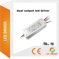 Hot sales! dual output led driver