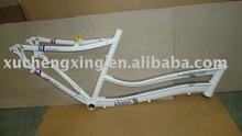 Aleación / de la señora / de agua / 24 marco de la bicicleta