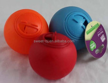Latex Squeaker interactive toys for dogs