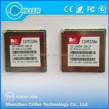 New and Original Dual-Band HSDPA/WCDMA and Quad-Band GSM/GPRS/EDGE 3g sim card module