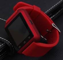 2015 Factory best selling bluetooth cheap wrist watch phone