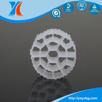 Fish Pond Plastic Bio Filter Media