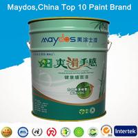 Resists wet scrub Interior latex Paint M9200