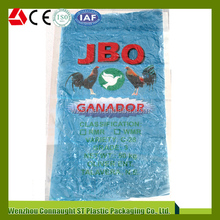 Most popular products packing bags pp container feed bags