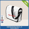Tarpaulin lorry bag men messenger bag waterproof bag