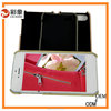 Alibaba Website Quality Assured Leather Unique Stand Design Back Cover Case For Samsung Galaxy S I9000